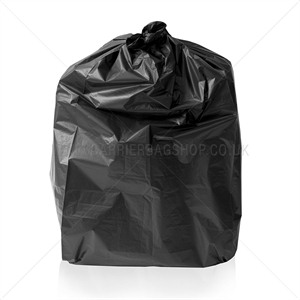 Premium Black Refuse Sacks