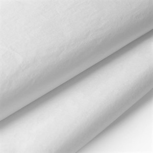 White Acid Free Tissue Paper [MF]